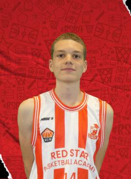 Maxence LHEUR